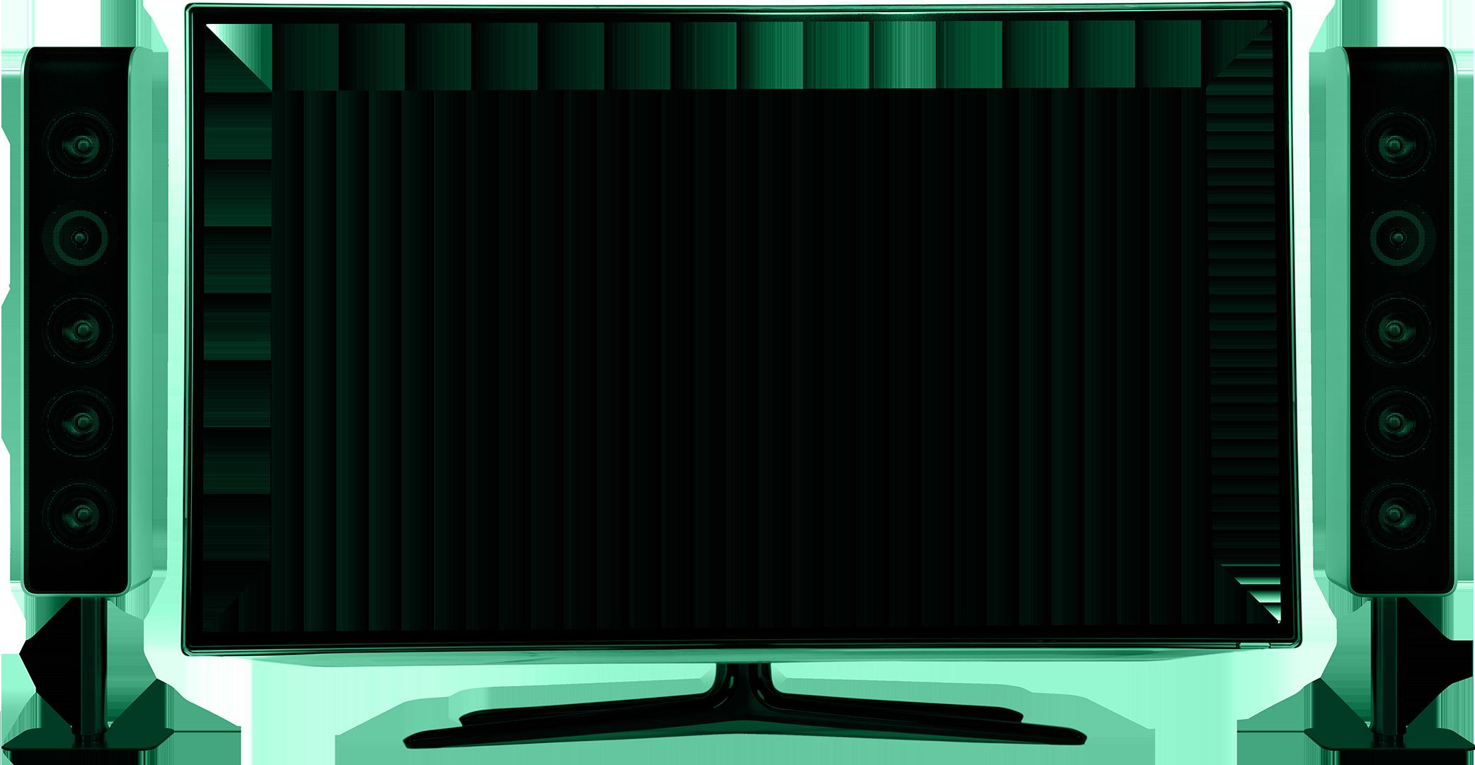 tv image